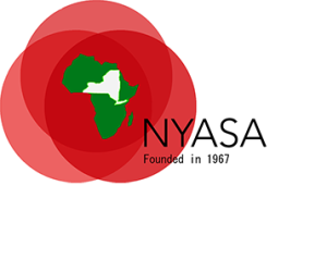 NEW YORK AFRICAN STUDIES ASSOCIATION